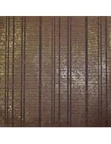 Mystyle Vinyl On Non Woven Wallpaper (21 Inches x 396 Inches, Brown and Golden)