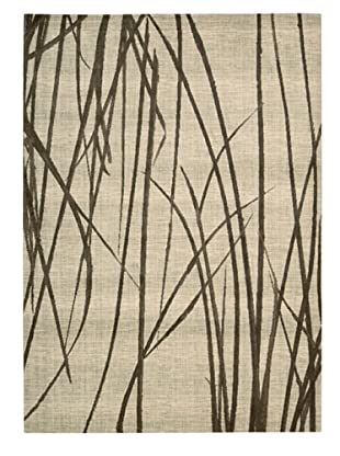 Calvin Klein Home Woven Treasures Rug, Nature (Nature)