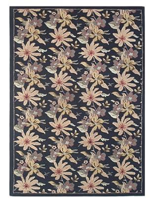Mili Designs NYC Garden Rug, 5' x 8'