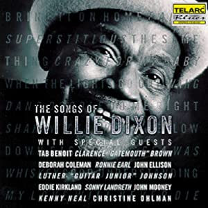 Songs of Willie Dixon