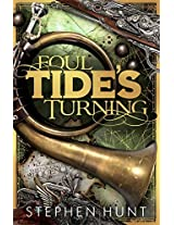Foul Tide's Turning (Far Called Trilogy 2)