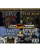The Ultimate Hidden Mysteries Collection