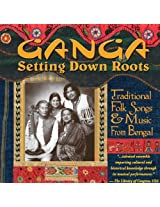 Ganga-Setting Down Roots