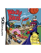 Wacky Races: Crash and Dash - Nintendo DS