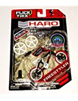 Flick Trix HARO Freestyler- Black - 20025582