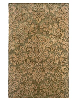Trade-Am Majestic Rug (Green)