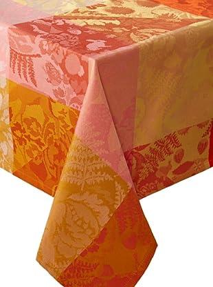 Garnier-Thiebaut Mille Ani Tablecloth (Radieux)