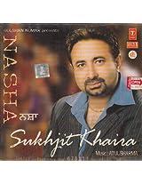 Nasha By Sukhjit Khaira (Punjabi)