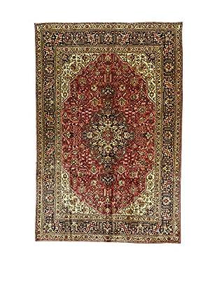L'Eden del Tappeto Teppich M.Tabriz mehrfarbig 298t x t200 cm