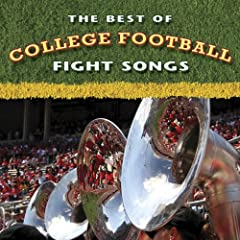 Best of College Football Fight Songs