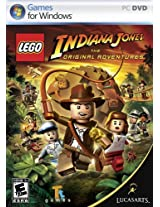 Lego Indiana Jones: The Original Adventures - PC