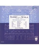 Maria Callas Remastered - Verdi: Rigoletto (1955)