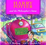 Harry Potter & the Philosopher [Audiobook] [ハードカバー]