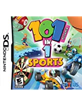 101 in 1 Sports (Nintendo DS) (NTSC)