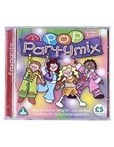 ELC Pop Partymix Volume-1 CD