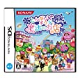 とんがりボウシと魔法のお店 コナミデジタルエンタテインメント (Video Game2010) (Nintendo DS)