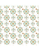 Caden Lane Modern Vintage Collection Moroccan Single Sheet, Boy, Small