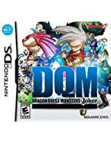 Dragon Quest Monsters: Joker (Nintendo DS) (NTSC)