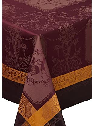 Garnier-Thiebaut Bagatelle Table Cloth (Velour)