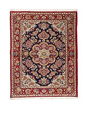 RugSense Alfombra Persian Qum Rojo/Multicolor 150 x 100 cm