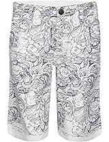 Gini & Jony Boys' Shorts