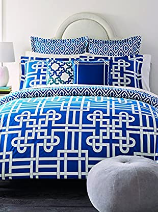 Happy Chic by Jonathan Adler Samantha Reversible Comforter Set