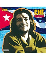 Che Guevara 2015 (Media Illustration)