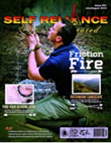 Self Reliance Illustrated Issue 21