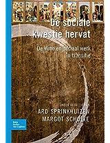 De sociale kwestie hervat: De Wmo en sociaal werk in transitie