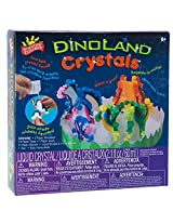 Scientific Explorer Dinoland Crystals