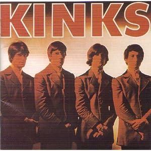 Kinks / Kinda Kinks