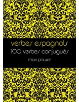 Verbes espagnols (French Edition)