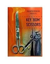 MMS Key BDM Scissors by Bazar de Magia - Trick