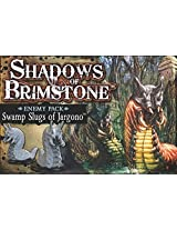 Shadows Of Brimstone: Swamp Slugs Of Jargono Enemy Pack