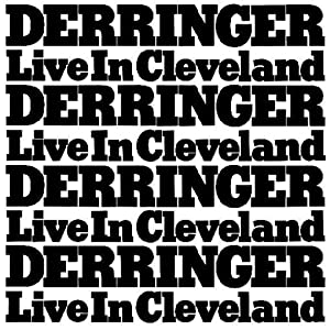 Live In Cleveland