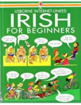 Irish for Beginners (Usborne Internet-Linked)
