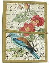 Craft Play Vintage Bird Journal