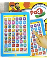 Smart Pad Mini English Learning Computer