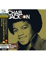 Definitive Motown Collection (Shm-CD)