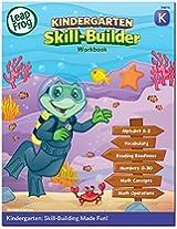 Leap Frog Skill Builder Workbook - Kindergarten