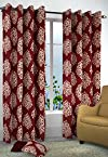Damask Curtain Truhome