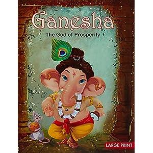 Large Print: Ganesha