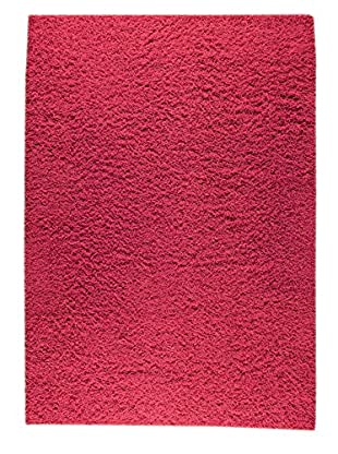 MAT The Basics London Mix Rug (Red)