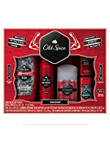 Old Spice Red Zone Swagger Holiday Pack