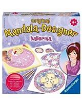 Ravensburger 2-in-1 Mandala-Designer Ballerina