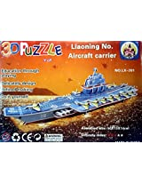 Large Size 3D CardBoard Models (Designs May Vary)