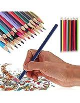Pelikan Fun and Bright Color Pencils, Set of 24