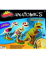 Scientific Explorer Anatomic T-Rex Dinosaur Model Kit