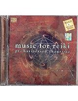 Music for Reiki