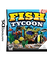 Fish Tycoon - Nintendo DS